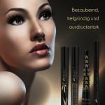 adessa Mascara und Eyeliner